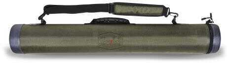 "Adamsbuilt Fishing Adamsbuilt Tailwater 4Pc Travel Rod Case 34"""