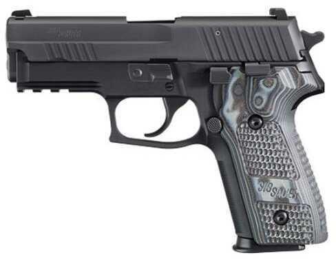 "Rifle Sig Sauer 7.62x51mm NATO Semi-Auto Short Stroke Pushrod Rifle 16"" Barrel MIL-SPEC Trigger, 20-Round"