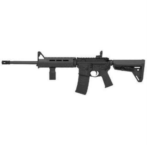 """Colt Expanse M4 5.56mm NATO/223 Remington 16"""" Barrel 30 Round Magpul Furniture Black Finish Semi Automatic Rifle CE2000MPS-B"""