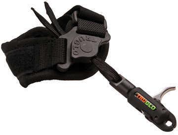 Truglo Speed-Shot Release Rope VCR JR, Black TG2511RVB
