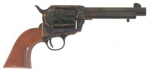 "Cimarron SA Frontier Old Model 44-40 Winchester 5.5"" Barrel Case Hardened Walnut Grip Standard Blue Finish PP523"