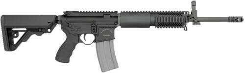 "Rock River Arms LEF-T Elite Operator 223 Remington /5.56mm NATO 16"" Barrel 30 Round Mag Black LEFT HANDED Semi-Automatic Rifle"