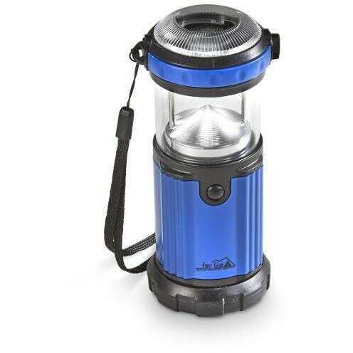 Tex Sport Texsport First Gear Sidekick Battery Operated LED Lantern / Flashlight T66819