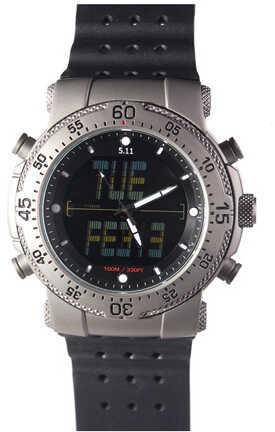 5.11 Inc H.R.T. Watch 59209