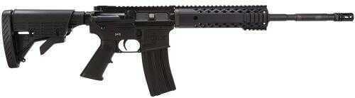 "Diamondback Firearms Rifle Diamondback AR-15 SA 223/5.56 NATO 16"" Barrel 30+1 Rounds Black, Worn"