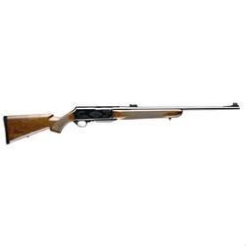 "Browning BAR Safari 270 Winchester  22"" Barrel  Walnut Stock  Blued Finish  Semi-Auto Rifle 031001124"