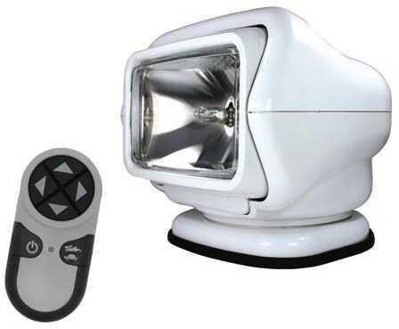 GoLight Stryker Wireless Handheld Hid,White 30001