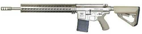 "WMD Big Beast Rifle 308 Winchester 20"" Barrel 2 Nib-X Coated Fixed Stock Black Finish Bolt Action Rifle"