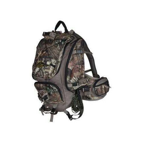 Horn Hunter G3 Treestand Pack- Mossy Oak Infinity