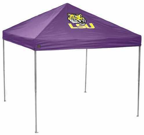 Logo Chair LSU Economy Tent