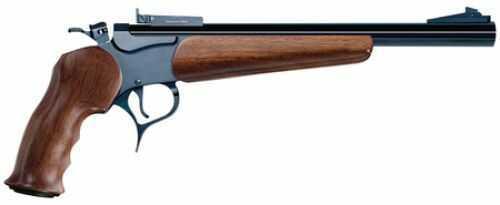 "Thompson/Center Arms G2 Contender 22 Long Rifle 12"" Barrel Single Shot Pistol  Black Armornite Finish   Walnut Grip and Forend  05122702"