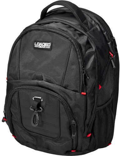 """Barska Optics Laptop Backpack, Nylon fits 15.6"""" BJ11900"""