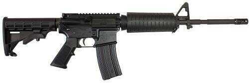 "Diamondback Firearms TALO DB15 300 AAC Blackout 16"" Barrel 30 Round Black Adjustable Stock DB-15 Semi-Auto Rifle"