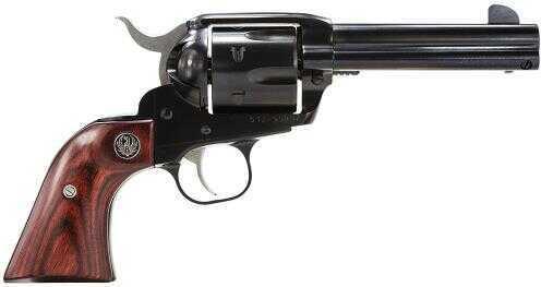 """Ruger Vaquero 45 Colt 4.5"""" Barrel Fixed Sight Revolver 5102"""
