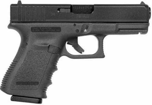 """Pistol Glock 38 Compact Gen 3 45 Gap 4.01"""" Barrel 8 Rounds, 2 Mags"""