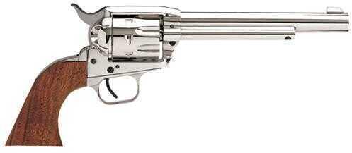 "European American Armory  Revolver EAA Bounty Hunter 357 Magnum 7.5"" Barrel Nickle Revolver Pistol"