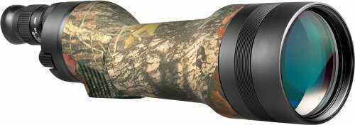 Barska Optics Barska 22-66X80 WP Spotter- Pro Spotting Scope-Straight-Camo