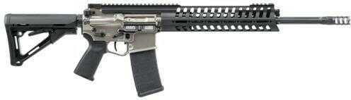 "Patriot Ordnance P-415 Gen4 223 Remington/5.56mm NATO 16"" Fluted Barrel 30 Round Mag Semi-Automatic Rifle NP3 00721"