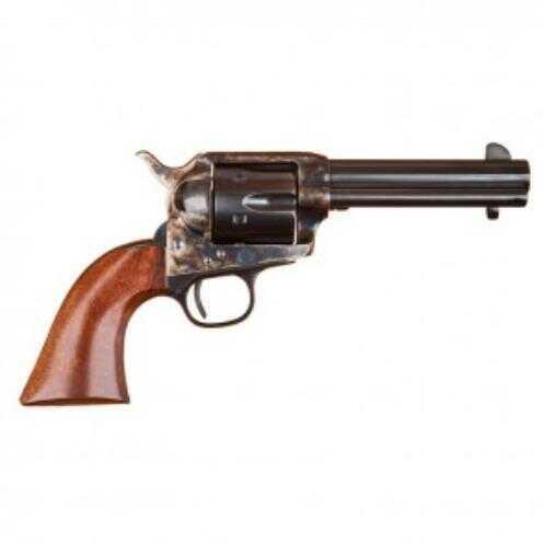 "Cimarron1873 38-40 Winchester SA Revolver Pistol Old Model P 4 ¾"" Barrel Case Hardened Frame Receiver"