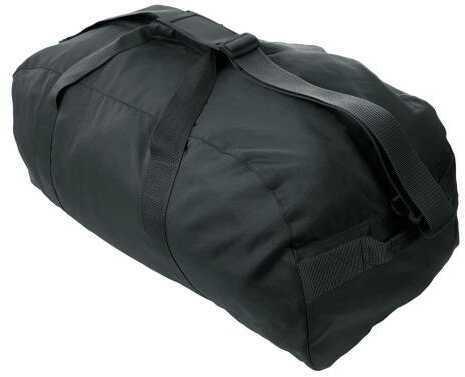 Sandpiper of California Troop Duffle Bag - Black