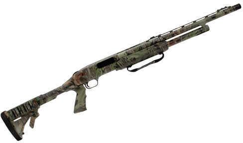 """Mossberg MOss 500A 12 Gauge Shotgun 20"""" Barrel Tactical Turkey MOOBS 53265"""