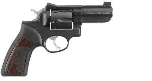 "Revolver Ruger TALO GP100 Wiley Clapp Blue 357 Magnum 3"" Barrel 6 Rounds"
