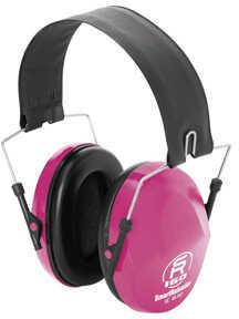 SmartReloader SR160 Passive Earmuffs Pink VBSR0082
