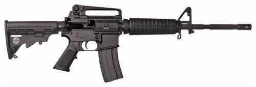 "Bushmaster Firearms Bushmaster AR-15 M4A3 Patrolman's Carbine 223 Remington/5.56 NATO  16"" Barrel  30 Round  Semi Automatic Rifle 90289"