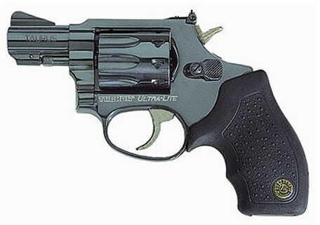 "Taurus M941 .22 Magnum 2"" Barrel 8 Round Adjustable Ultra Light Blued Revolver 2941021UL"