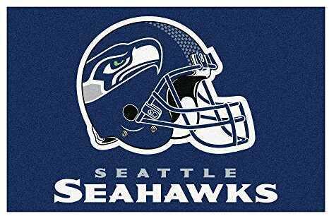 Fanmats Starter Mat Nfl - Seattle Seahawks