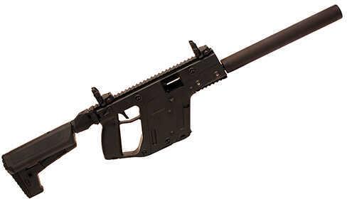 "KRISS Rifle Vector CRB Gen2 16"" 9mm Black 17rd"