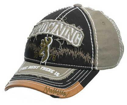 Browning Elk Ridge Cap Sage/Black 308236641