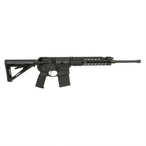 "Barrett Firearms Rifle BARRETT REC7 GEN 2 6.8 Rem. SPC 16"" Barrel 30+1"