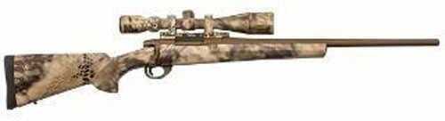Rifle LSI Howa HB 6.5 Creedmore 22 Package Kryptek Highlander