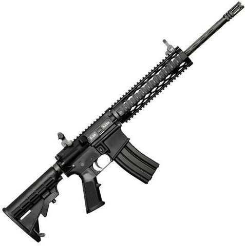 "Yankee Hill Machine YHMCO Black Diamond Specter 5.56 NATO 16"" Barrel Black 30 Round Rifle YHM-8810"