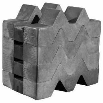 Quake Stack-A-Rest