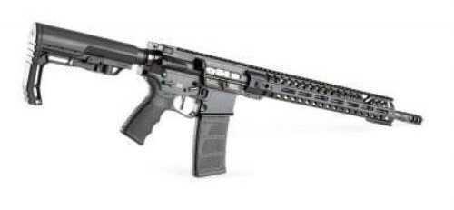 "Rifle Patriot Ordnance Factory Renegade AR-15 5.56 NATO 16.5"" Barrel 30 Rounds Black"