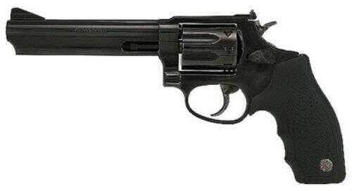 "Taurus M941 22 Magnum Revolver Adjustable 5"" Barrel  8 Round  Adjustable Sights  Blue 2941051"