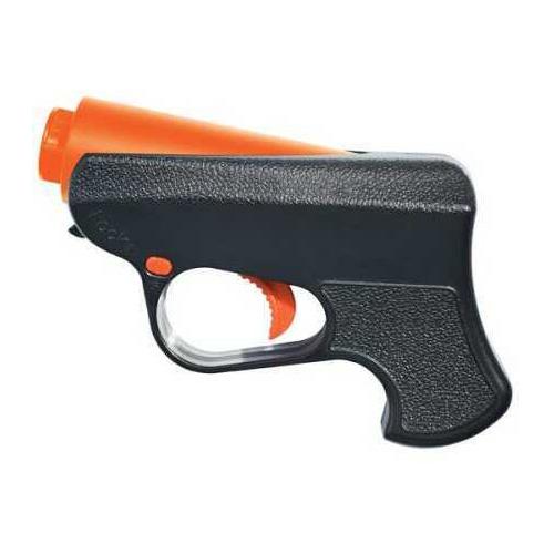 Sabre Ruger Lady Jean Pepper Spray, Orange/Black Md: RU-LJ-BK