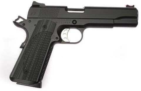 "Nighthawk Custom Semi-Auto Pistol Heinie Signature Compact 45 ACP 4.25"" Barrel G10 Grip Tritium Night Sights"