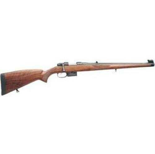CZ USA 527 223 Remington 5 Round Turkish Walnut Stock Bolt Action Rifle 03011