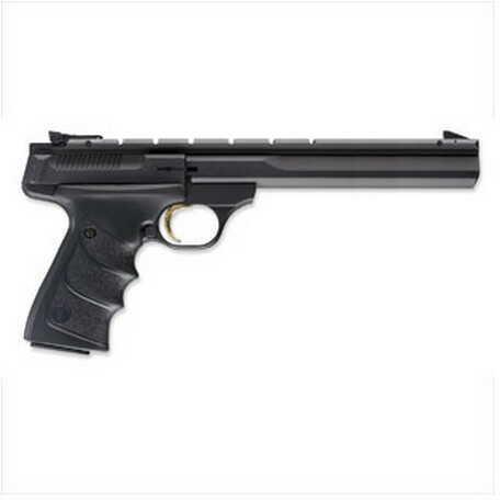 "Browning Buckmark SE Contour URX 22 Long Rifle Pistol 7.25"" Barrel 22 Long Rifle 10 Round Capacity Matte Blued Finish 051422490"