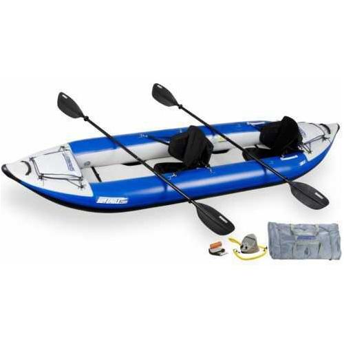Sea Eagle Explorer Inflatable Kayak 380XK Pro