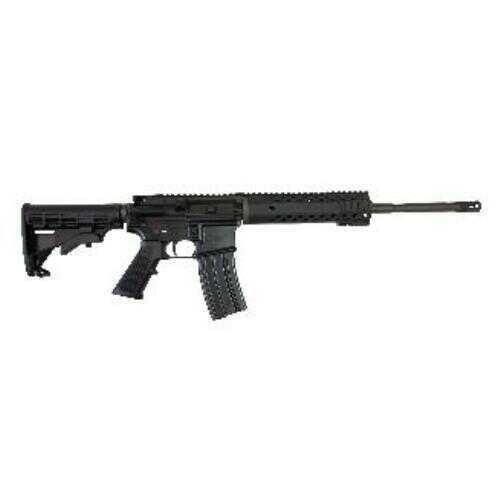 """Diamondback Firearms Semi Automatic Rifle DB15 5.56mm NATO/223 Remington Black 16"""" Barrel 10 Round Rail California Compliant"""