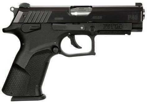 "Grand Power GPC380D Semi Automatic Pistol 380 ACP 3.2"" Barrel 12 Round Blued Finish"