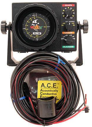 Vexilar Inc. FL-18 19° Puck FM1823