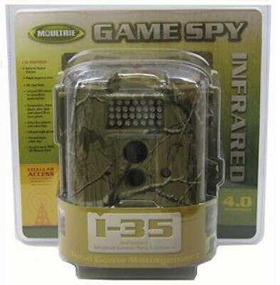 Moultrie Feeders Game Spy I-35 Digital MFH-DGS-I35