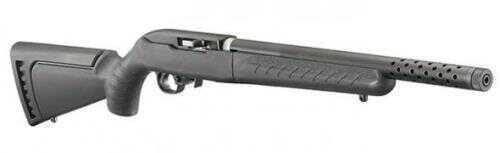 "Ruger Rifle 10/22 Takedown Lite Rifle  22 Long Rifle   16.1"" Barrel  10 Rounds  Black"