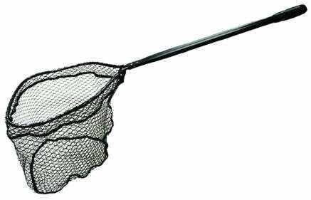 "Promar Premier Angler's Series Lndng Net17""Hp18""Hndle PrMsh"