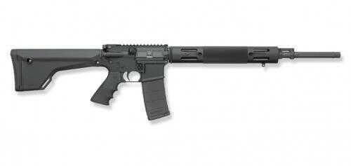 "Bushmaster Firearms Semi-Automatic Rifle Bushmaster AR-15 Varminter 223 Remington/ 5.56 NATO 24"" Fluted Barrel 5 Round 2 Stage 90641"
